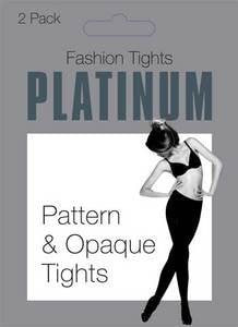 Platinum Fashion Tights