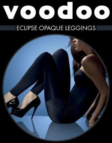 Voodoo Eclipse Opaque Leggings
