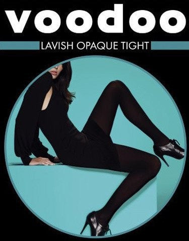 Voodoo Lavish Opaque Tight