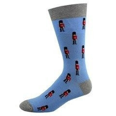 Pussyfoot Bamboozld Beefeater Socks