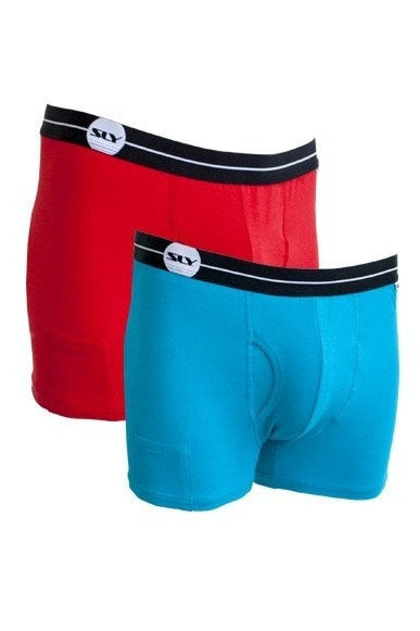 Sly Underwear Trunks