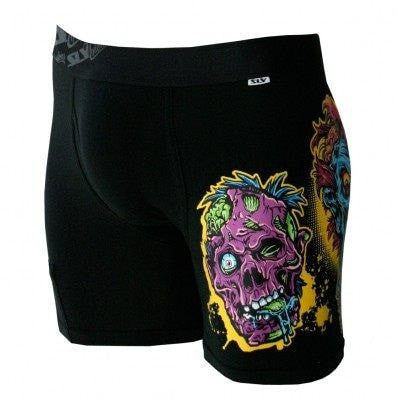 Sly Underwear Trunks - BRAINDEAD