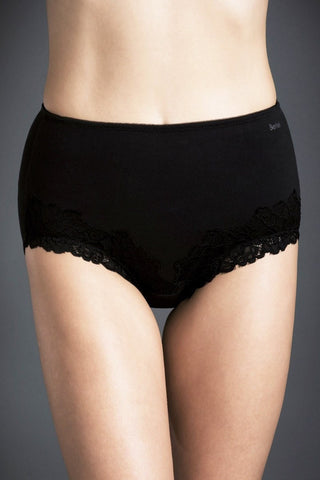 Berlei Curve Cotton Full Brief