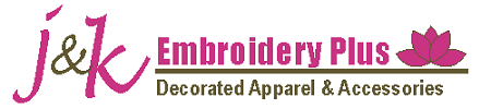 J & K Embroidery Plus