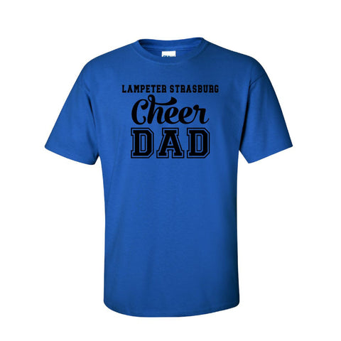 LS Cheer Dad T-Shirt