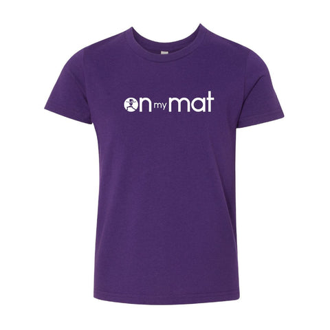 OMM Girls Short Sleeve T-Shirt