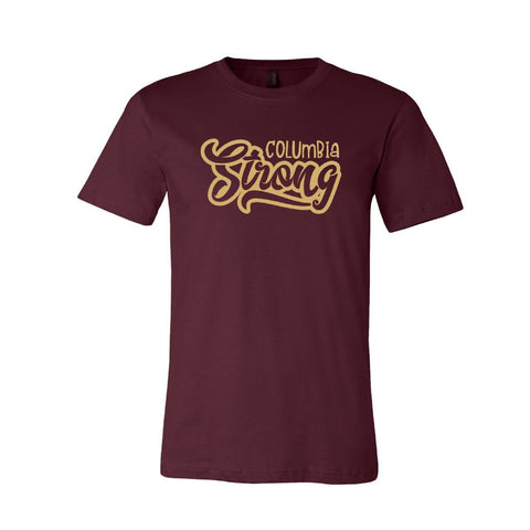 Columbia Strong T-Shirt