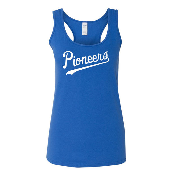 LS Women's Tank Top
