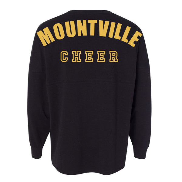 Mountville Cheer Gameday Jersey