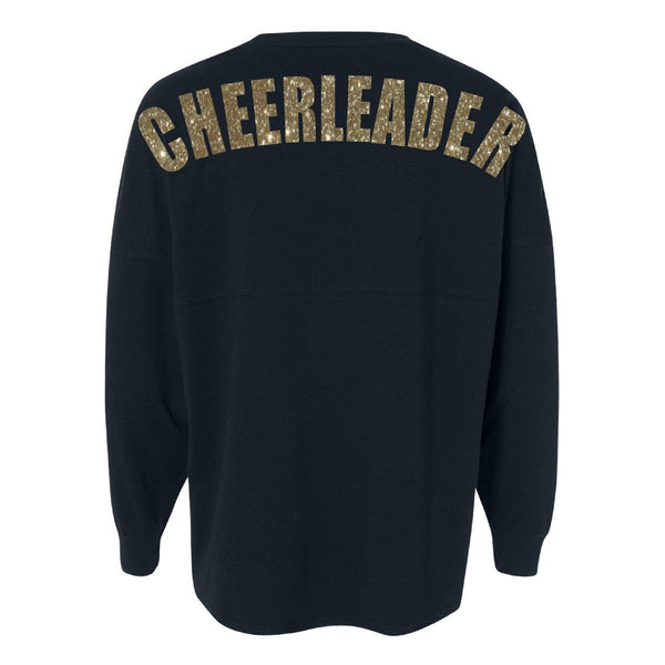PMJC Cheer Gameday Jersey