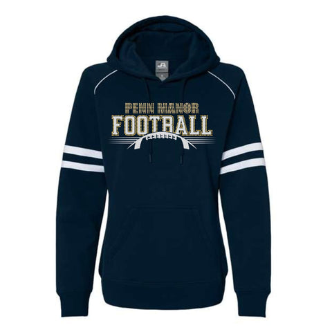 PM Football Women's Varsity Hoodie