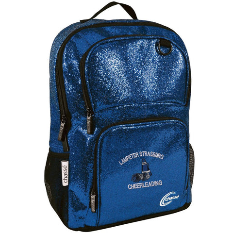 LS Cheer Backpack