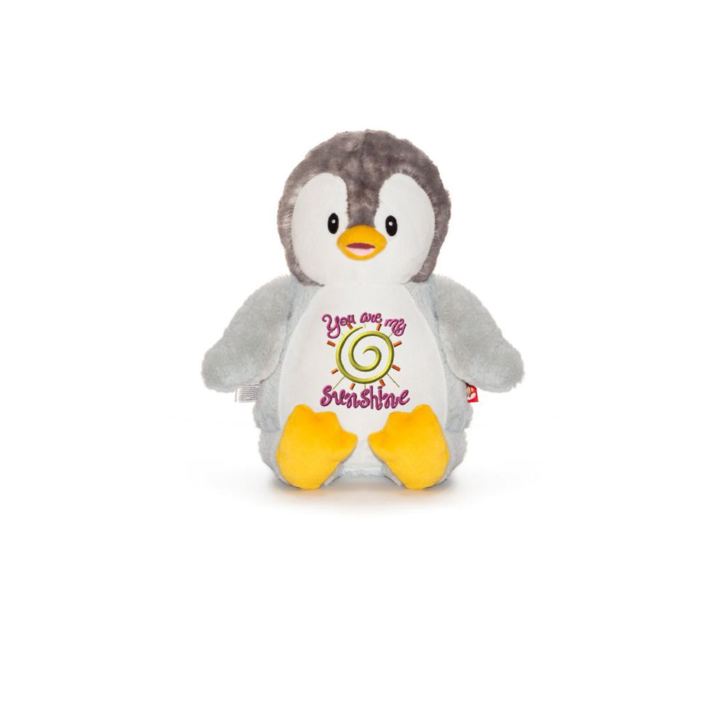 Bingle Penguin Cubbie