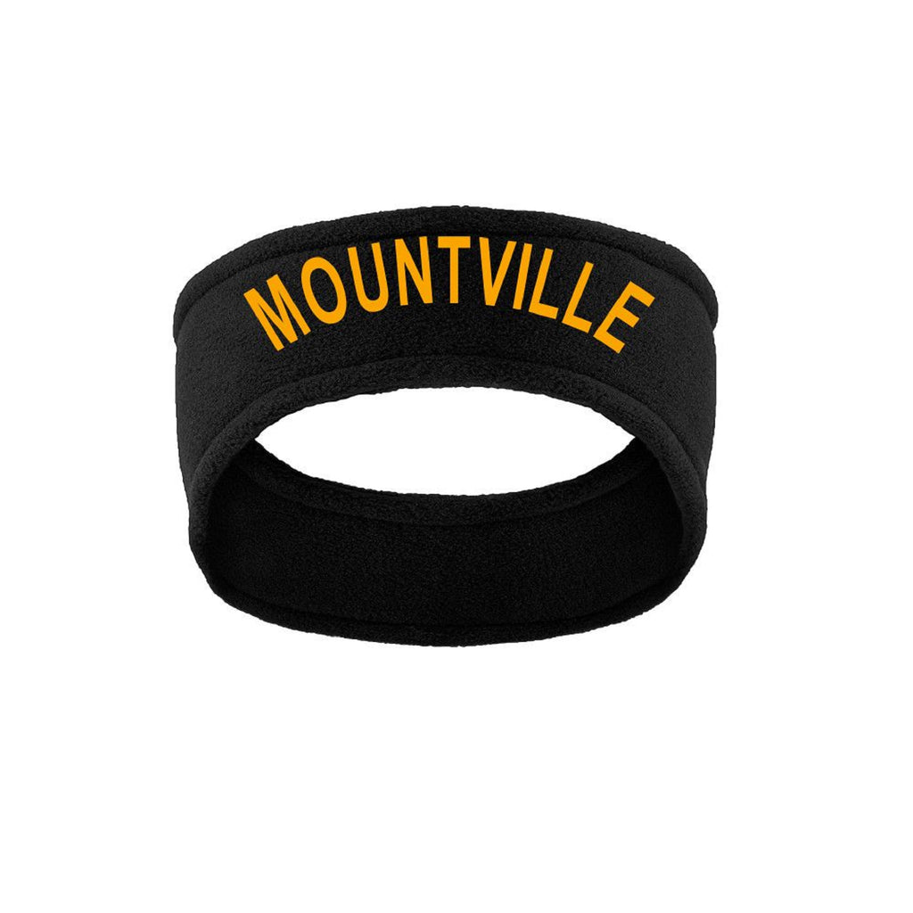 Mountville Fleece Headband