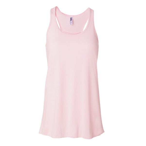 Blushing Bride Flowy Tank