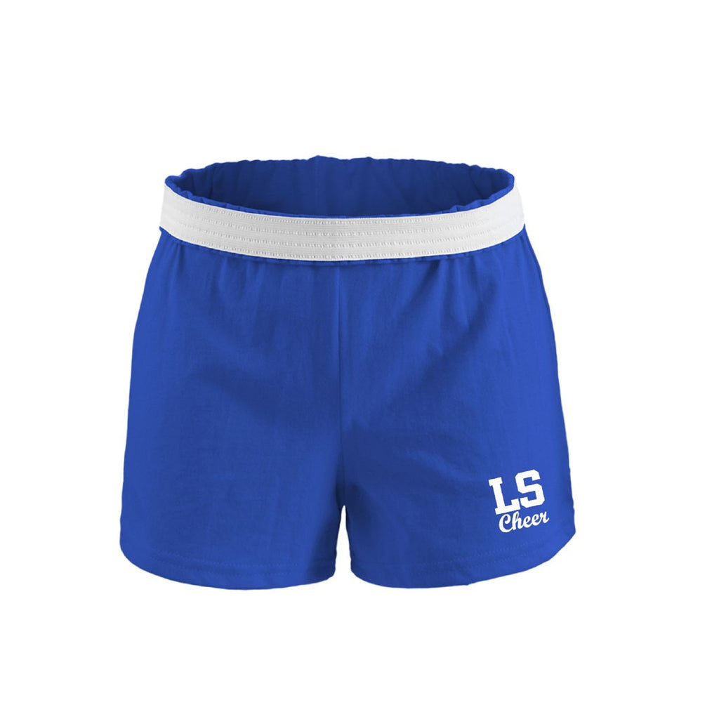 LS Cheer Shorts