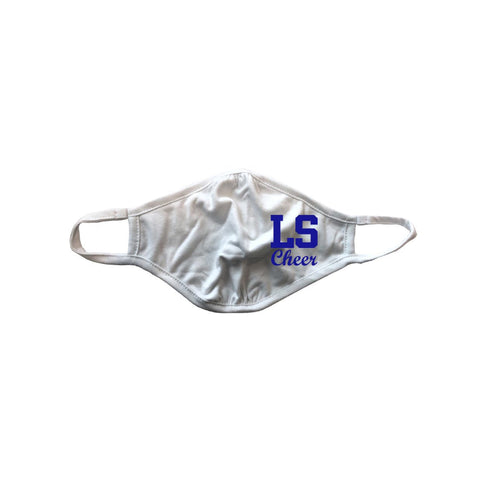 LS Cheer Face Mask