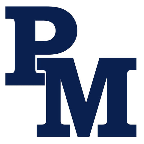 Penn Manor Car Decal