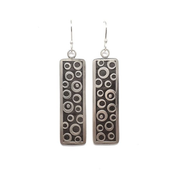 Cyclical Earrings