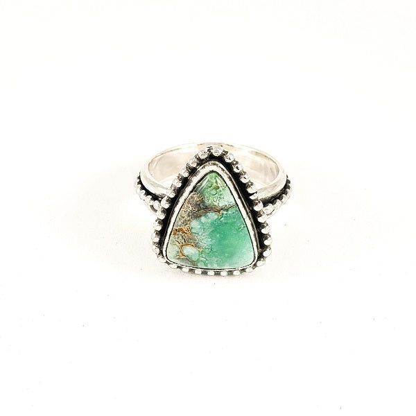 Damele Beaded Ring