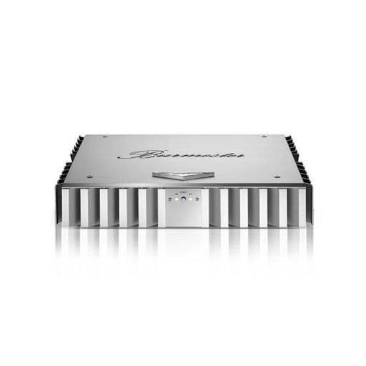 [Burmester] 036 Power Amplifier