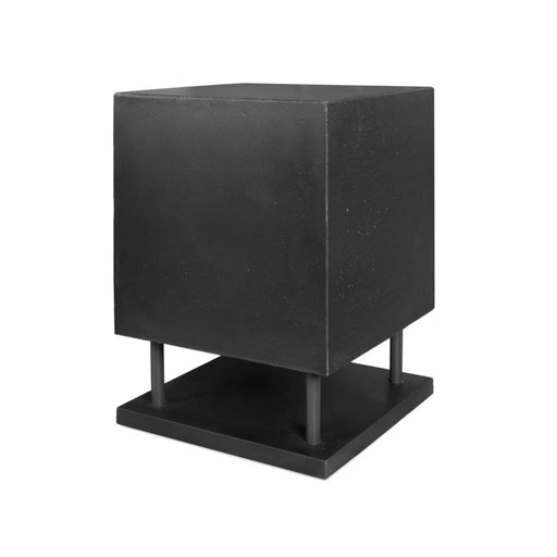 [Architettura Sonora] Cube 2LV Subwoofer