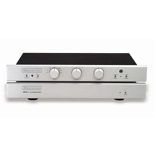 [Bryston] BP26 Preamplifier with MC Phono