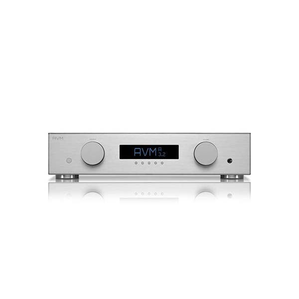 [AVM] EVOLUTION A3.2 Integrated Amplifier
