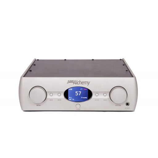 [Audio Alchemy] DDP-1 Preamplifier with DAC and Headphone Amp