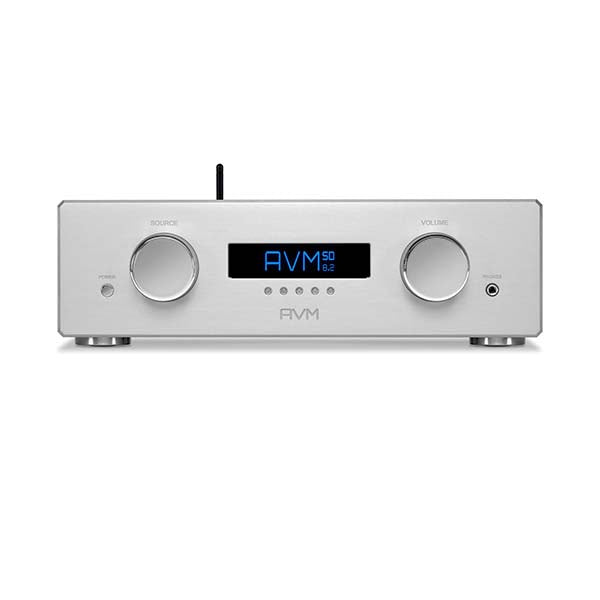 [AVM] OVATION SD 8.2 Streaming Preamplifier