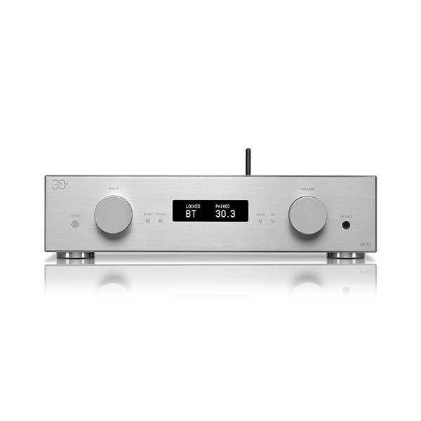 [AVM] AVM30 A30 Integrated Amplifier