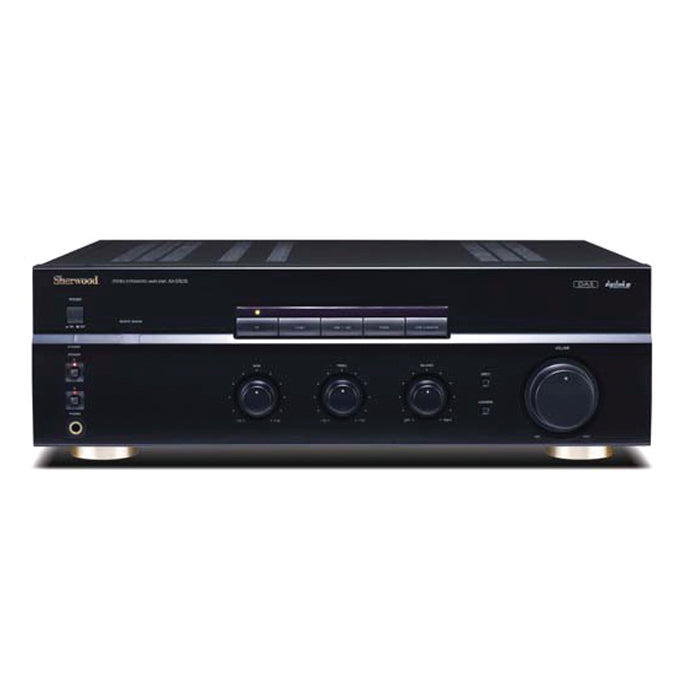 [Sherwood] AX-5505 Integrated Amplifier