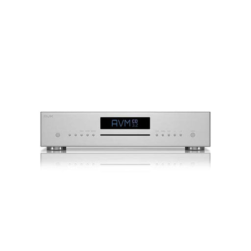 [AVM] EVOLUTION CD 3.2 MK2 CD Player