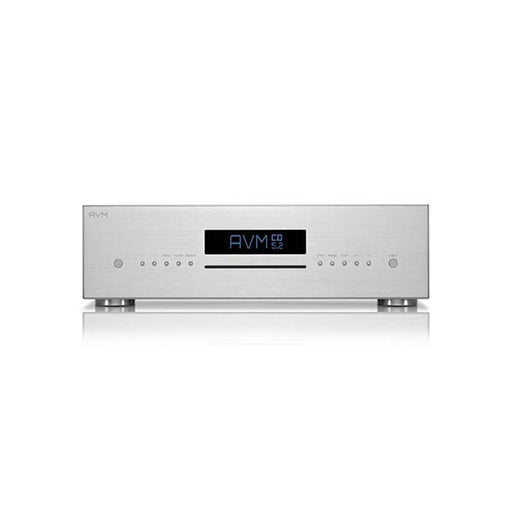 [AVM] EVOLUTION CD 5.2 MK2 CD Player with Tube Output