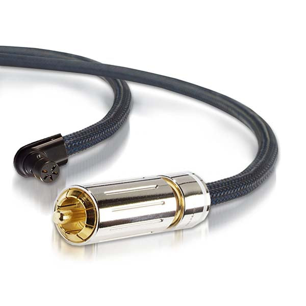 [Siltech] Classic Phono Cable (Coming Soon)
