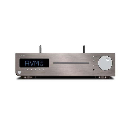 [AVM] INSPIRATION CS 2.2 4T Compact Streaming CD-Receiver