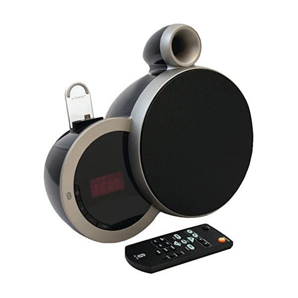 [Sherwood] DS-N10A/B Wireless Android Docking System