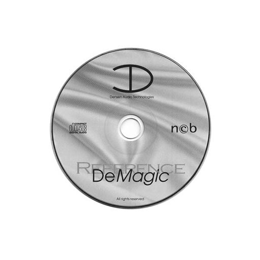 [Densen] DeMagic Reference CD
