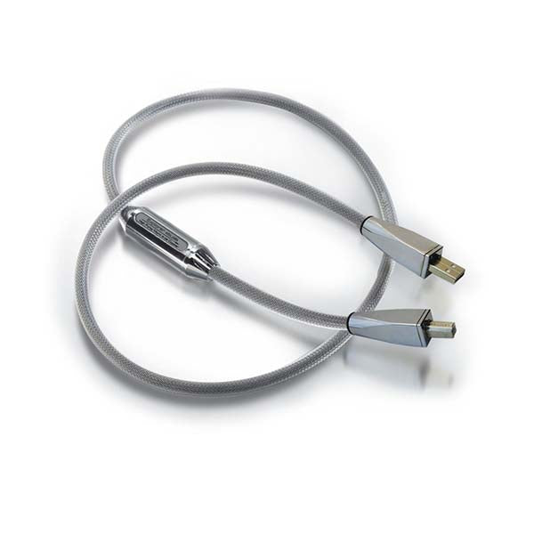 [Siltech] Explorer 45USB Digital Audio Cable (Coming Soon)
