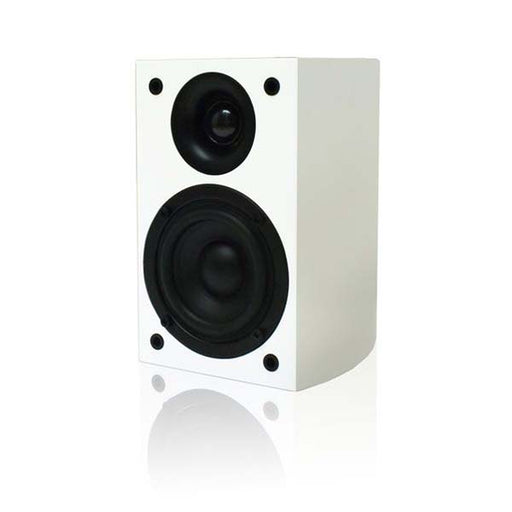 [MarQuis] MQ100 Mini Bookshelf Speaker