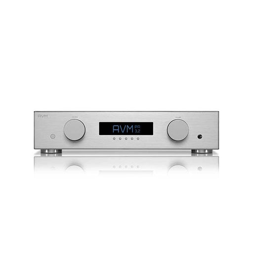 [AVM] EVOLUTION PA3.2 Preamplifier