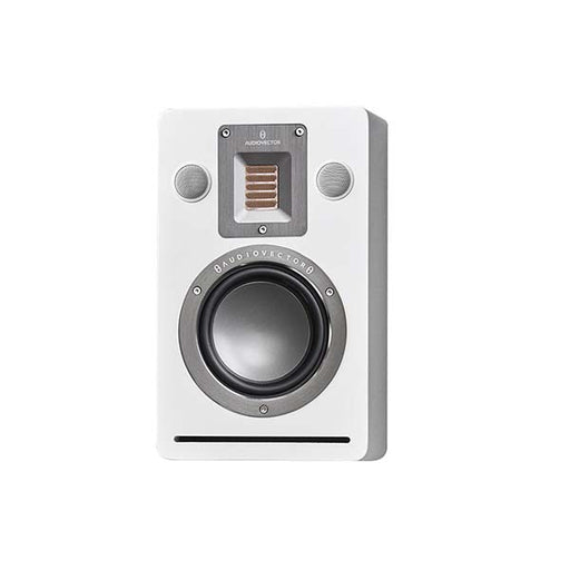 [Audiovector] QR WALL On-wall Speaker