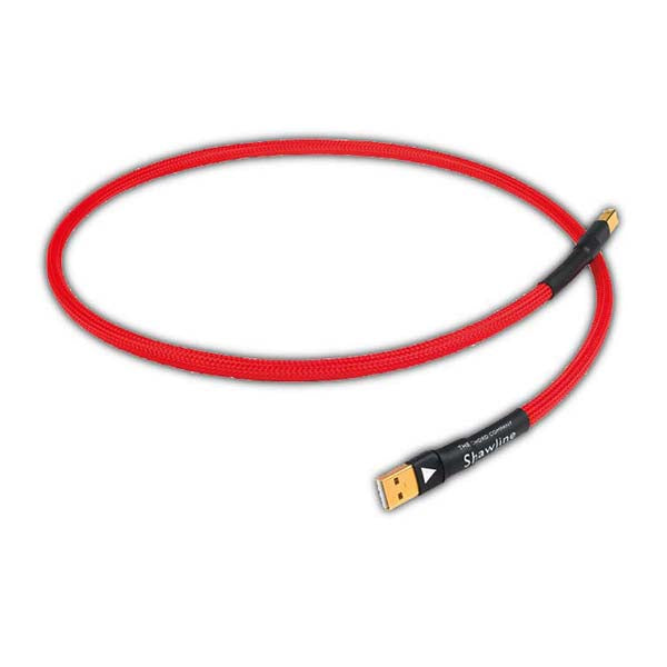 [The Chord Company] Shawline USB Digital Audio Cable
