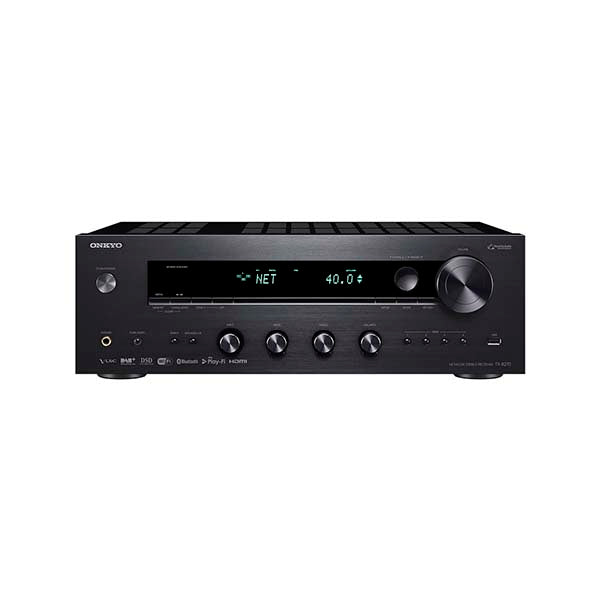 [Onkyo] TX-8270 Network Stereo Receiver