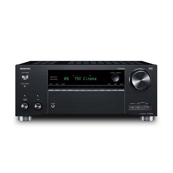 [Onkyo] TX-RZ730 9.2-Channel Network A/V Receiver