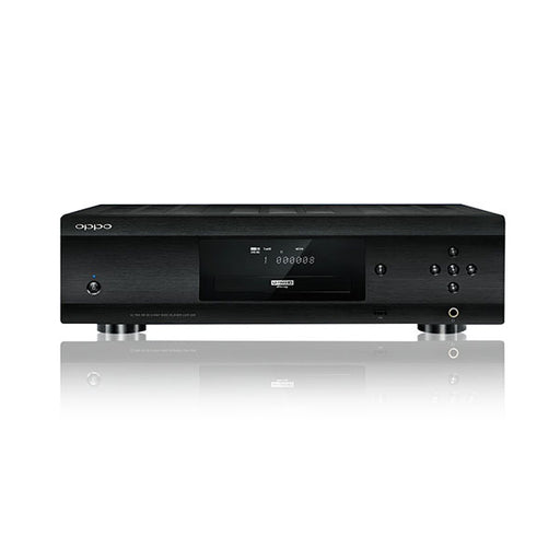 [Oppo] UDP-205 4K Blu-Ray Player