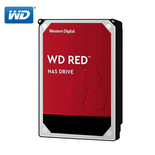 [WD] Red NAS Hard Drive