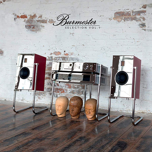 [Burmester] Selection Vol. 1 CD