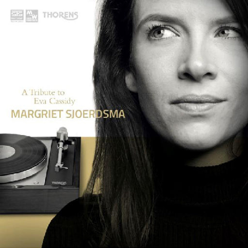 [Thorens] Margriet Sjoerdsma A tribute to Eva Cassidy 45RPM Pure Analog Vinyl