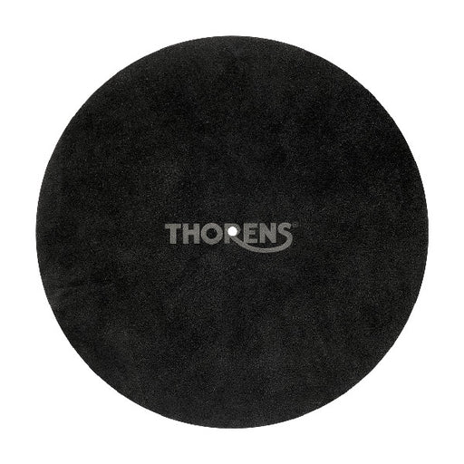 [Thorens] Platter mat leather